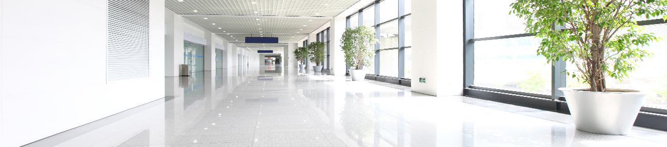 Servicios para hospitales