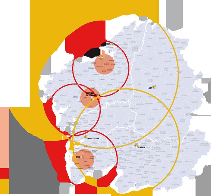 Asistencia en Galicia