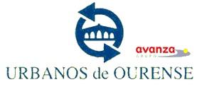 Autobuses Urbanos de Ourense