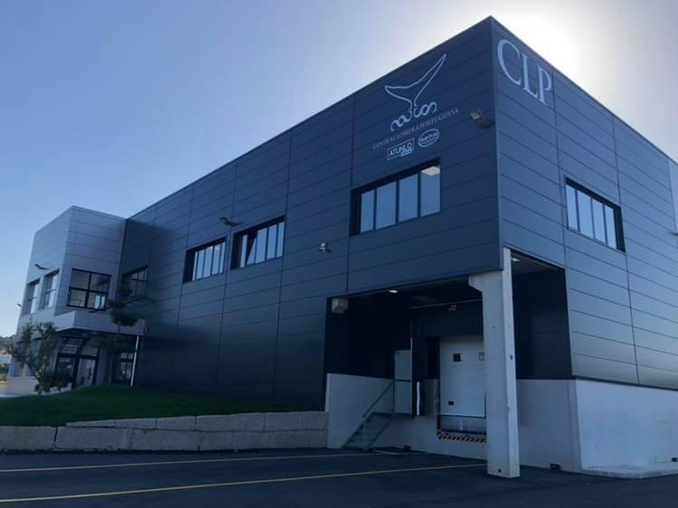 FARO Facility Services en la nueva sede de ATUNLO en Beiramar