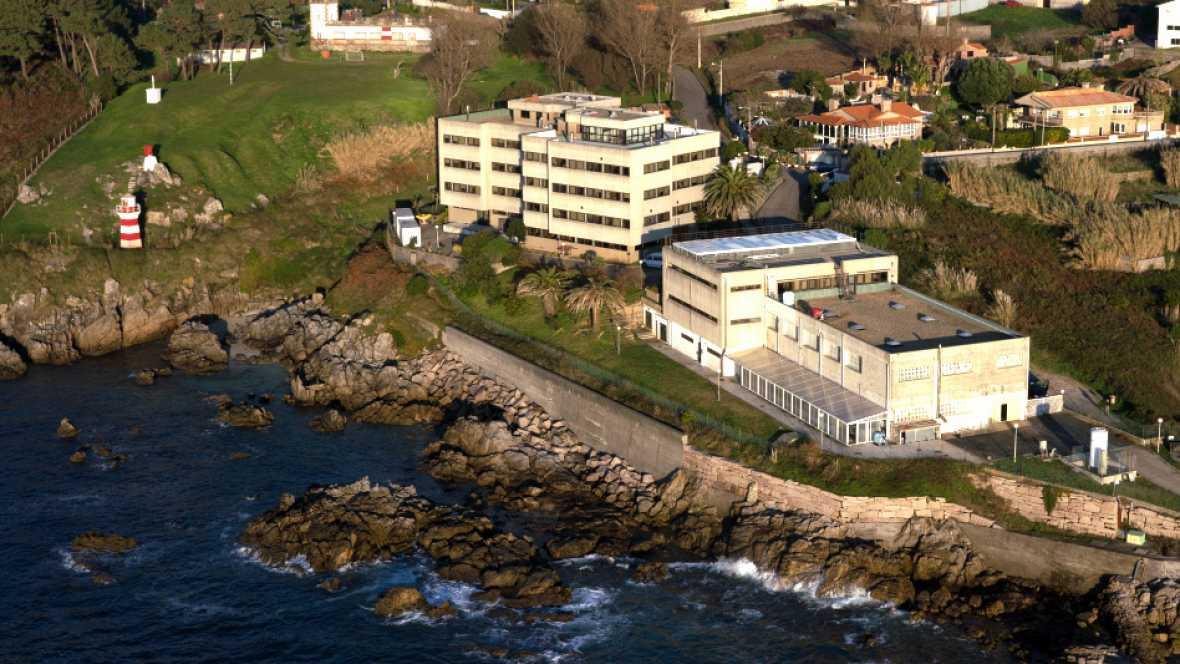 FARO Facility Services adjudicataria del servicio de limpieza del CENTRO OCEANOGRÁFICO DE VIGO