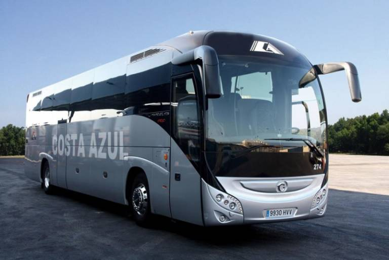 GRUPO AVANZA BUS confía a FARO Facility Services el SERVICIO DE LIMPIEZA DE AUTOCARES COSTA AZUL en TORREVIEJA Y ORIHUELA