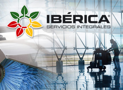 IBERICA SERVICIOS INTEGRALES: experiencia y máxima cobertura