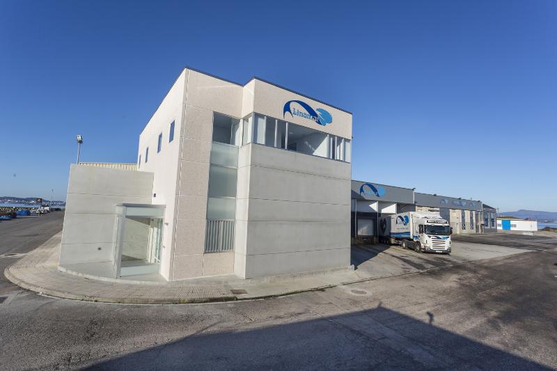 MARISCOS LINAMAR confía a  FARO Facility Services el servicio de limpieza de su planta de elaborados en Cambados.
