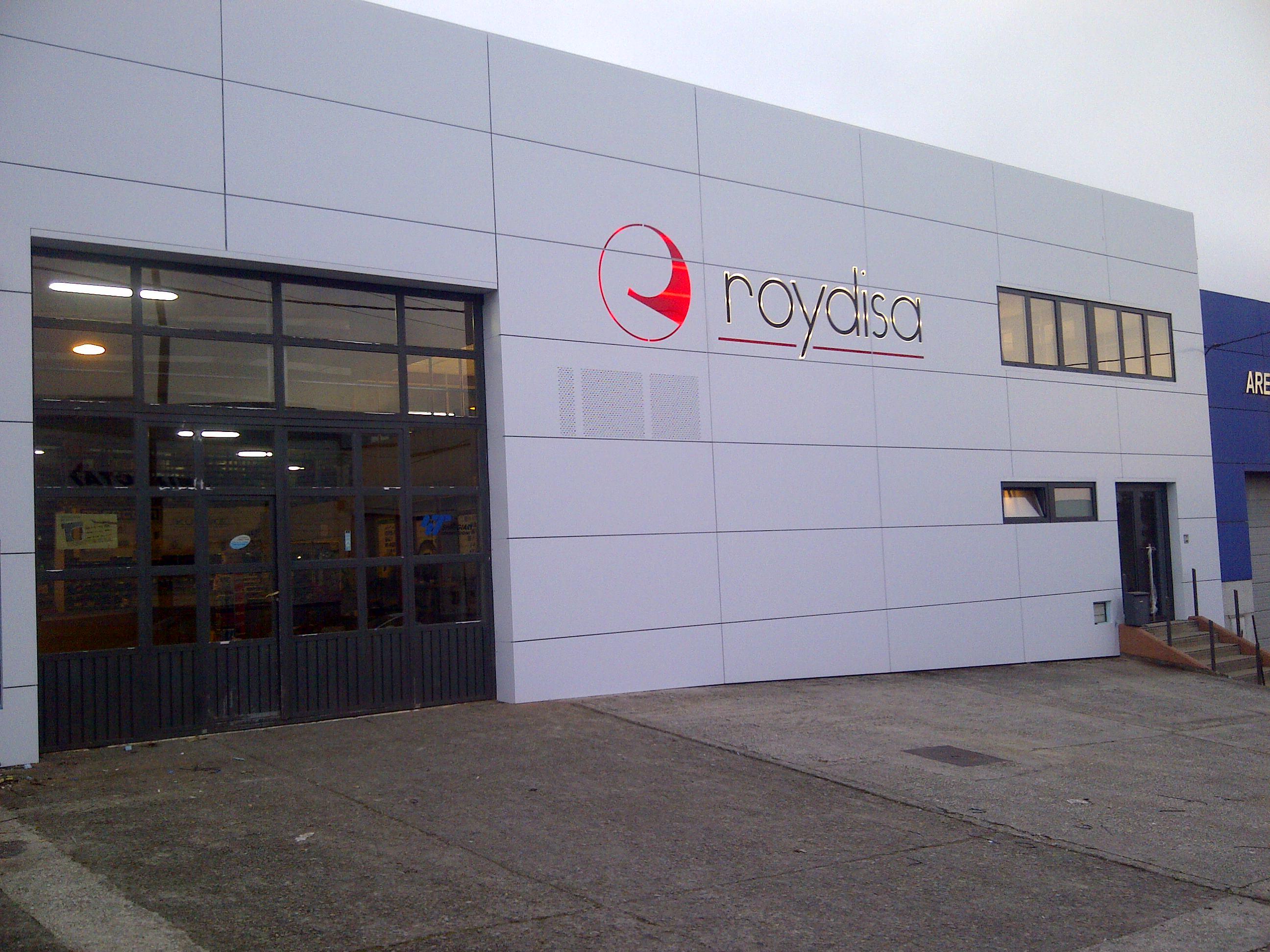 ROYDISA amplía su confianza en FARO a todas sus Delegaciones en Galicia